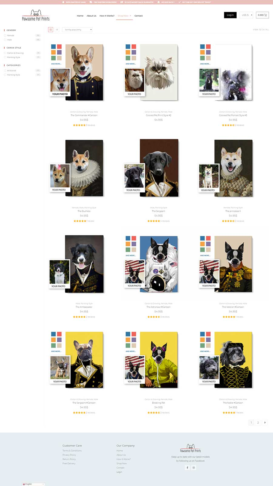 Pawsome Pet-Prints(2)